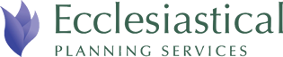 Ecclesiastical planning services logo